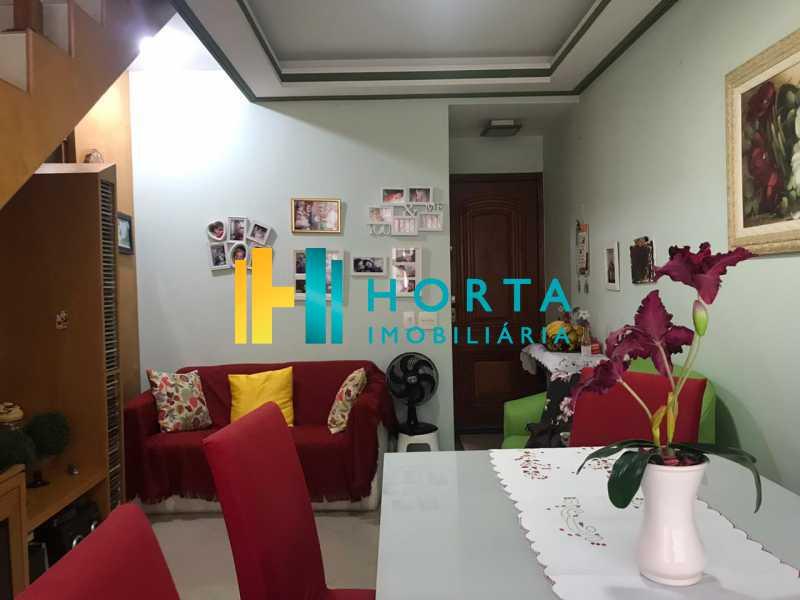 c347c3a8-2eca-4966-8a0d-fb37bf - Cobertura à venda Rua Siqueira Campos,Copacabana, Rio de Janeiro - R$ 1.150.000 - CPCO30082 - 3