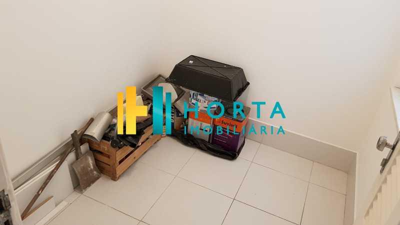 42b69555-d1fc-4983-bdb3-b57d34 - Apartamento à venda Rua General Ribeiro da Costa,Leme, Rio de Janeiro - R$ 1.100.000 - CPAP31546 - 18