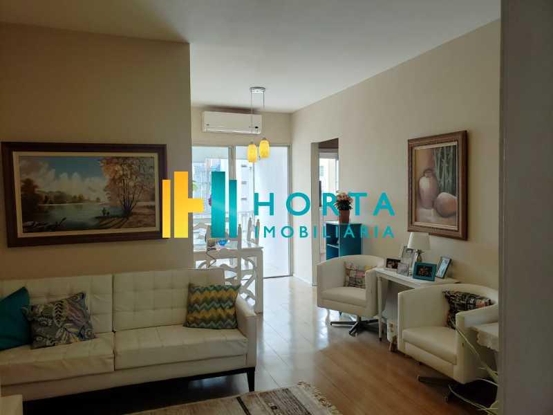 IMG-20201111-WA0044 - Apartamento à venda Rua Professor Quintino do Vale,Estácio, Rio de Janeiro - R$ 450.000 - CPAP21149 - 1