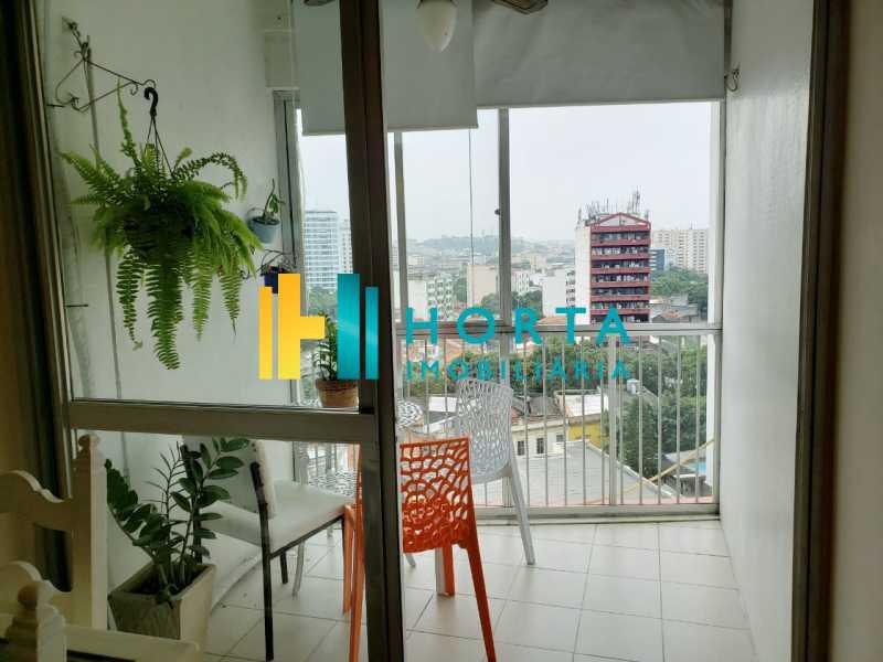 IMG-20201111-WA0045 - Apartamento à venda Rua Professor Quintino do Vale,Estácio, Rio de Janeiro - R$ 450.000 - CPAP21149 - 6