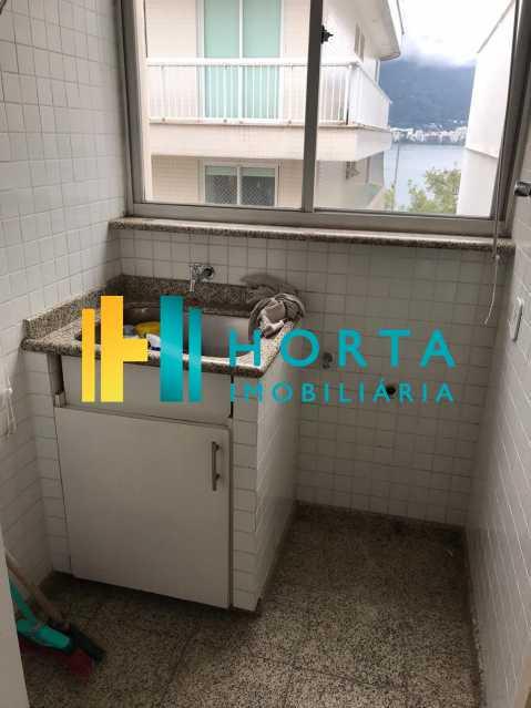 c823ca1d-4741-457f-a708-dd10b5 - Cobertura à venda Rua Barão de Jaguaripe,Ipanema, Rio de Janeiro - R$ 5.100.000 - CPCO20034 - 22