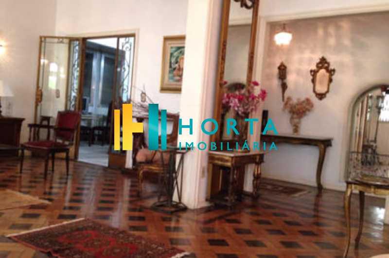 4 - Apartamento Copacabana,Rio de Janeiro,RJ À Venda,3 Quartos,190m² - CPAP30340 - 3