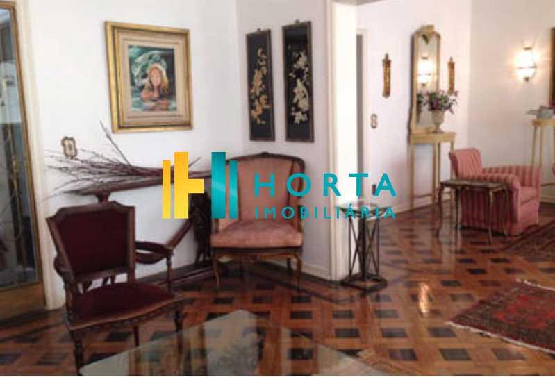 5 - Apartamento Copacabana,Rio de Janeiro,RJ À Venda,3 Quartos,190m² - CPAP30340 - 4