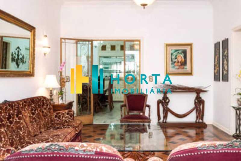 6 - Apartamento Copacabana,Rio de Janeiro,RJ À Venda,3 Quartos,190m² - CPAP30340 - 5