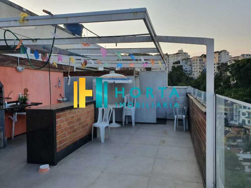 492002450436162 - Cobertura à venda Rua Hermenegildo de Barros,Santa Teresa, Rio de Janeiro - R$ 1.300.000 - CPCO30086 - 12