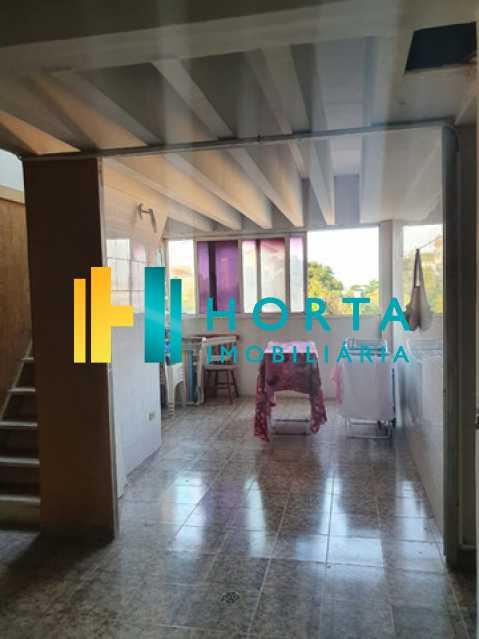 494066694426428 - Cobertura à venda Rua Hermenegildo de Barros,Santa Teresa, Rio de Janeiro - R$ 1.300.000 - CPCO30086 - 9