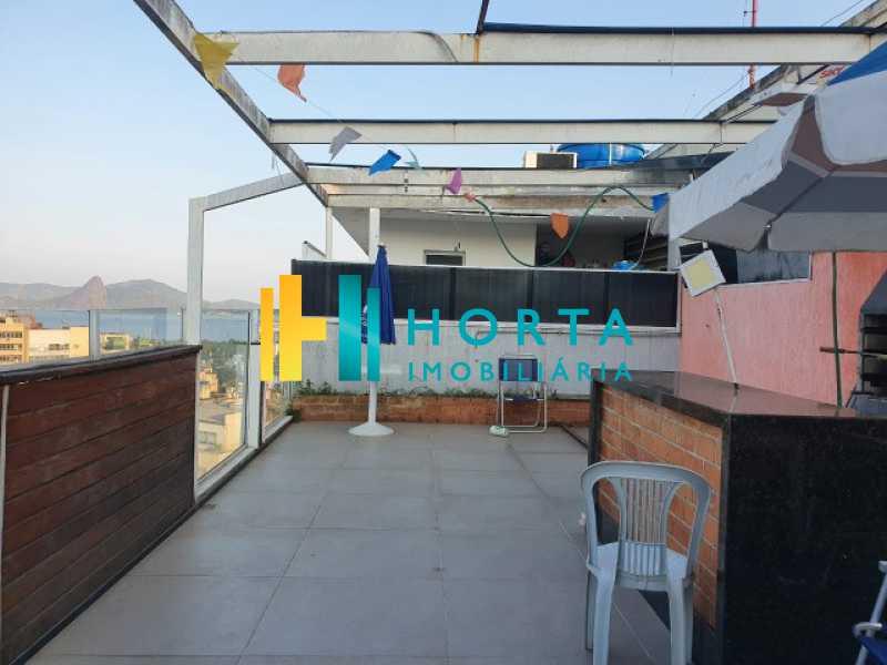 497093818207272 - Cobertura à venda Rua Hermenegildo de Barros,Santa Teresa, Rio de Janeiro - R$ 1.300.000 - CPCO30086 - 16