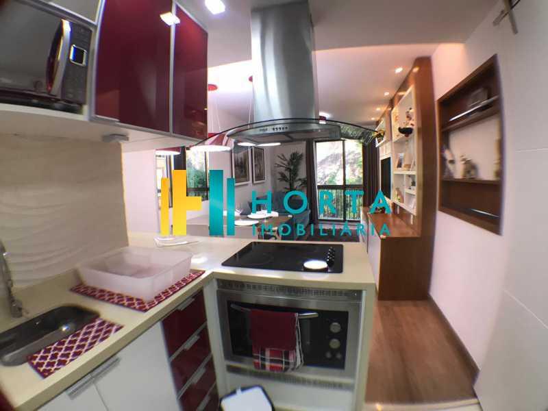 699032706849686 - Flat à venda Rua Djalma Ulrich,Copacabana, Rio de Janeiro - CPFL10067 - 8