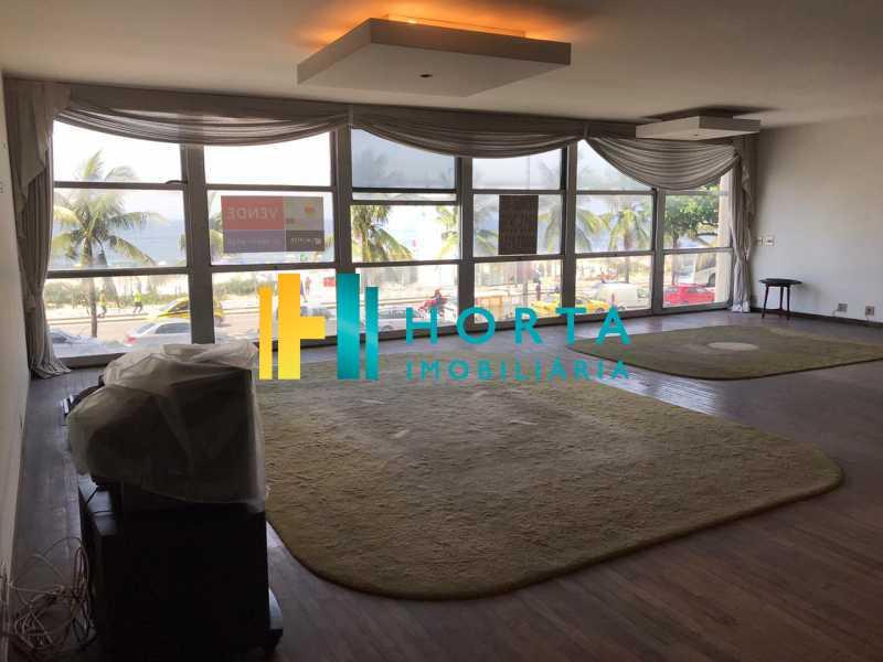1b14f103-b864-4388-a7b9-f61818 - Apartamento à venda Avenida Vieira Souto,Ipanema, Rio de Janeiro - R$ 11.200.000 - CPAP40395 - 1