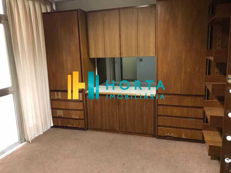 53996fd7-b941-4eaa-a7f6-0e2a8c - Apartamento à venda Avenida Vieira Souto,Ipanema, Rio de Janeiro - R$ 11.200.000 - CPAP40395 - 18