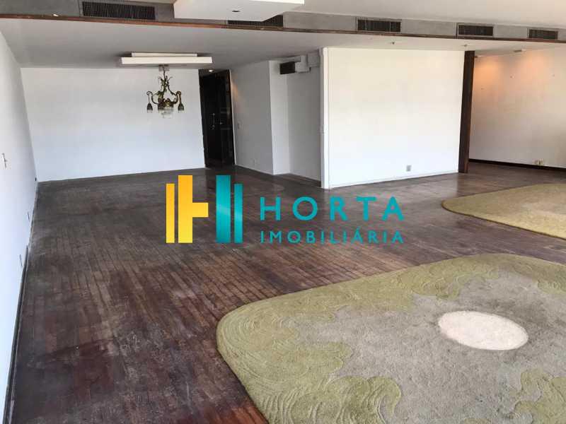 fc99f1d6-fc02-4d31-815d-23d965 - Apartamento à venda Avenida Vieira Souto,Ipanema, Rio de Janeiro - R$ 11.200.000 - CPAP40395 - 5