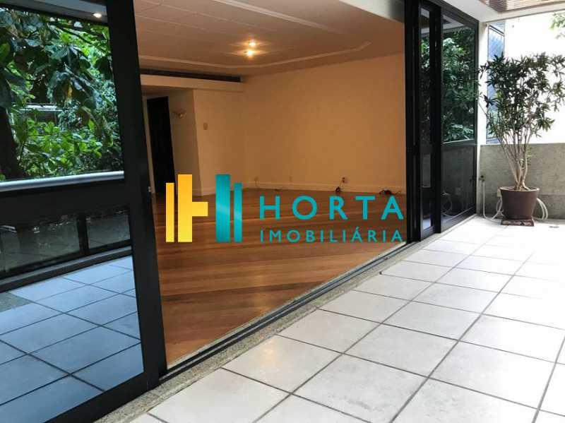 1 2 - Apartamento para venda e aluguel Rua Cupertino Durão,Leblon, Rio de Janeiro - R$ 11.000.000 - CPAP40396 - 4