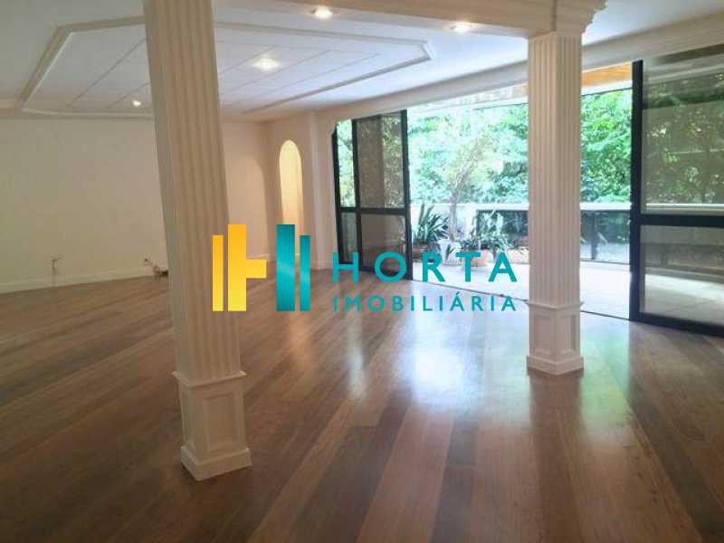 3 - Apartamento para venda e aluguel Rua Cupertino Durão,Leblon, Rio de Janeiro - R$ 11.000.000 - CPAP40396 - 6