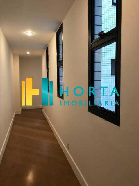 10 - Apartamento para venda e aluguel Rua Cupertino Durão,Leblon, Rio de Janeiro - R$ 11.000.000 - CPAP40396 - 13