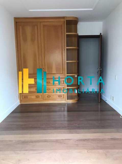 11 - Apartamento para venda e aluguel Rua Cupertino Durão,Leblon, Rio de Janeiro - R$ 11.000.000 - CPAP40396 - 14