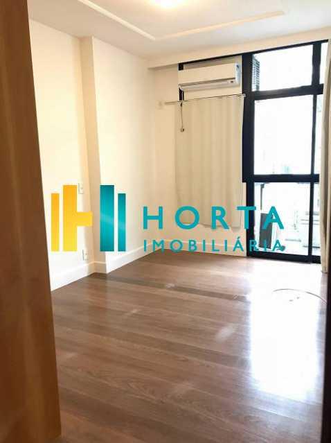 12 - Apartamento para venda e aluguel Rua Cupertino Durão,Leblon, Rio de Janeiro - R$ 11.000.000 - CPAP40396 - 15