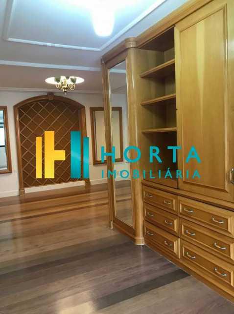 15 - Apartamento para venda e aluguel Rua Cupertino Durão,Leblon, Rio de Janeiro - R$ 11.000.000 - CPAP40396 - 18