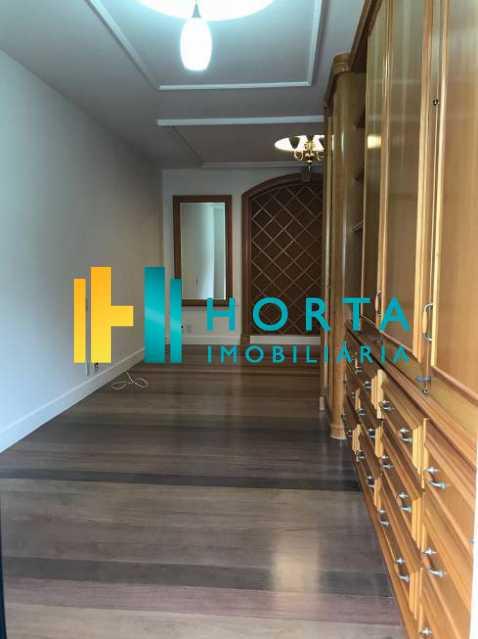 17 - Apartamento para venda e aluguel Rua Cupertino Durão,Leblon, Rio de Janeiro - R$ 11.000.000 - CPAP40396 - 20