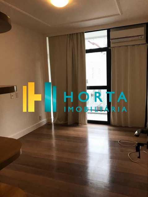 19 - Apartamento para venda e aluguel Rua Cupertino Durão,Leblon, Rio de Janeiro - R$ 11.000.000 - CPAP40396 - 22