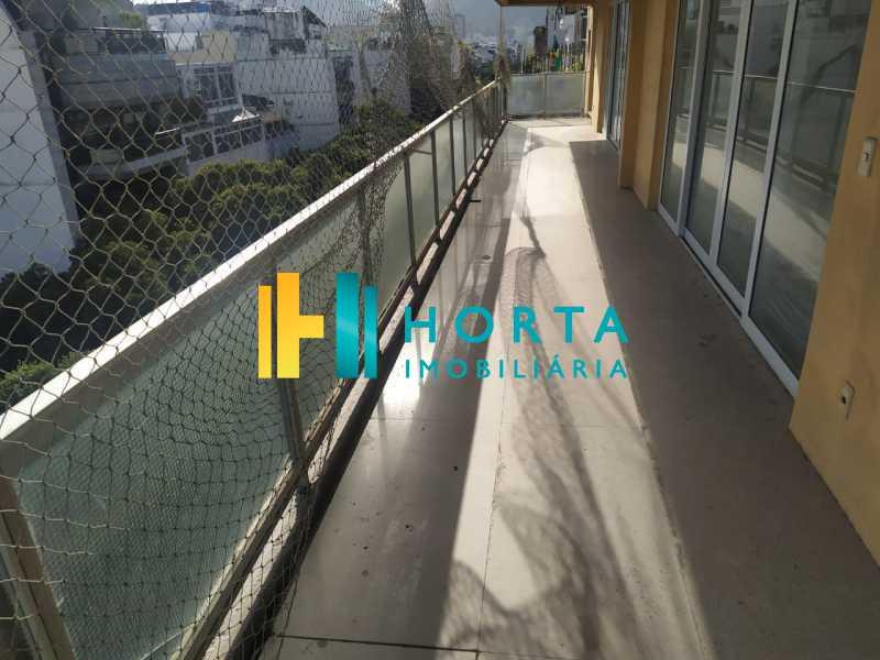 0a7fea59-c5fe-45fe-b2a5-ad9577 - Apartamento à venda Rua Nascimento Silva,Ipanema, Rio de Janeiro - R$ 13.000.000 - CPAP50035 - 30