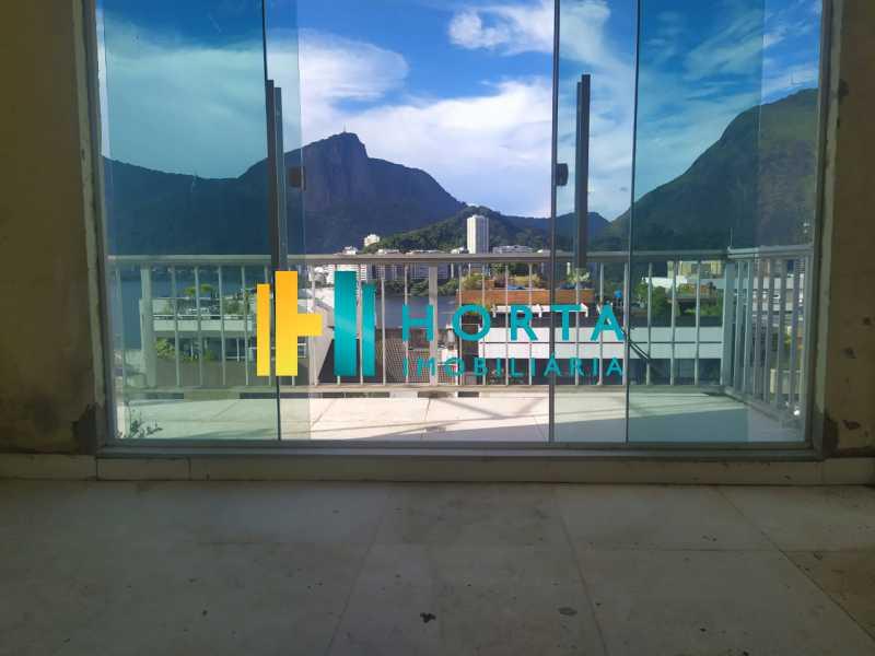 3a276087-0551-45c7-9823-49901f - Apartamento à venda Rua Nascimento Silva,Ipanema, Rio de Janeiro - R$ 13.000.000 - CPAP50035 - 1