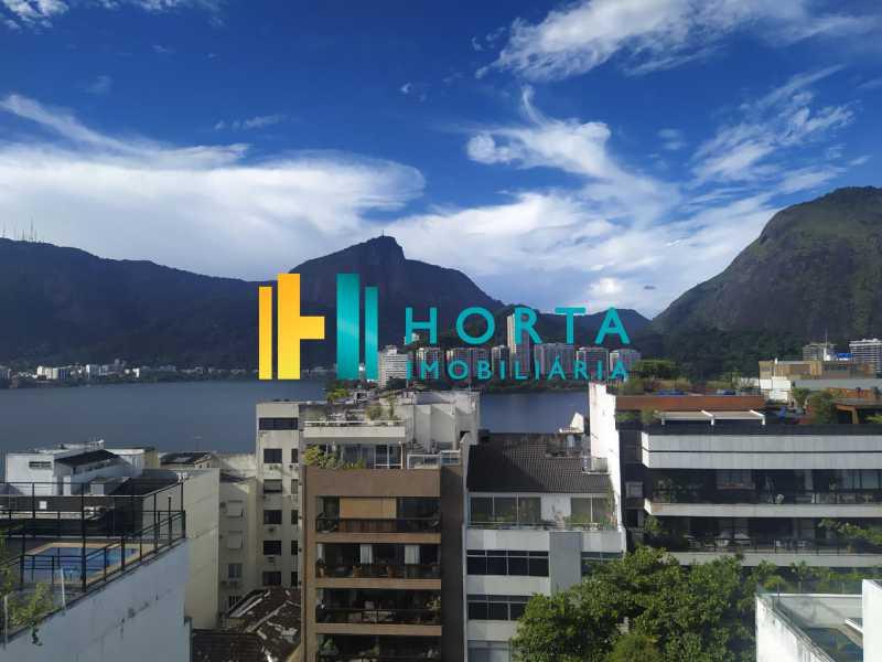 279b0850-e85c-4430-9cca-3e3a0b - Apartamento à venda Rua Nascimento Silva,Ipanema, Rio de Janeiro - R$ 13.000.000 - CPAP50035 - 3
