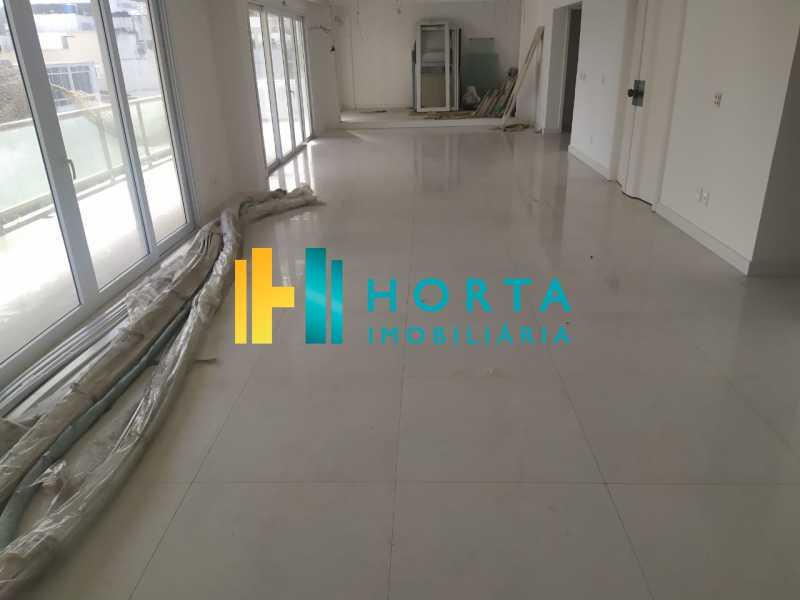 e9945c70-2a23-4b5b-b515-a94c87 - Apartamento à venda Rua Nascimento Silva,Ipanema, Rio de Janeiro - R$ 13.000.000 - CPAP50035 - 5
