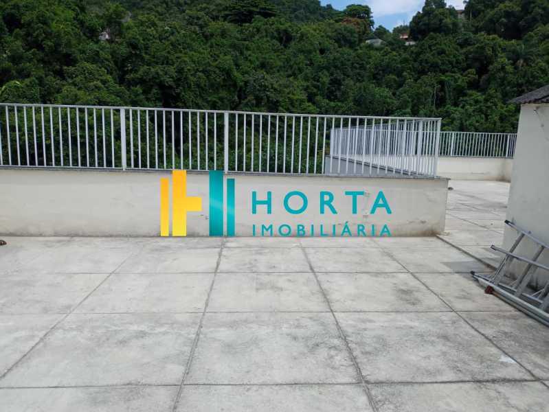 2 - Cobertura à venda Rua Barata Ribeiro,Copacabana, Rio de Janeiro - R$ 1.250.000 - CPCO30087 - 5