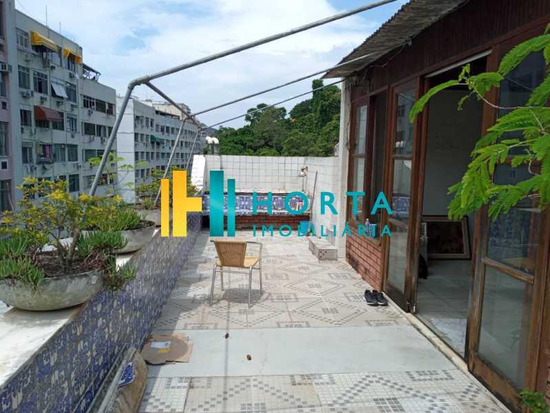 4 - Cobertura à venda Rua Barata Ribeiro,Copacabana, Rio de Janeiro - R$ 1.250.000 - CPCO30087 - 1