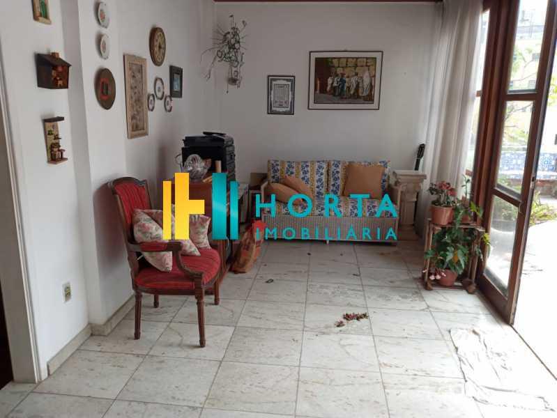 5 - Cobertura à venda Rua Barata Ribeiro,Copacabana, Rio de Janeiro - R$ 1.250.000 - CPCO30087 - 8