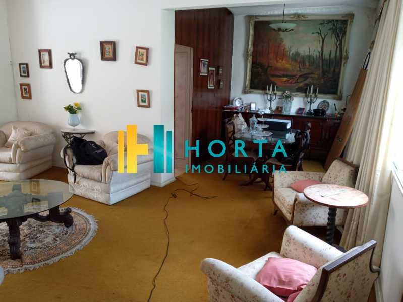 8 - Cobertura à venda Rua Barata Ribeiro,Copacabana, Rio de Janeiro - R$ 1.250.000 - CPCO30087 - 9