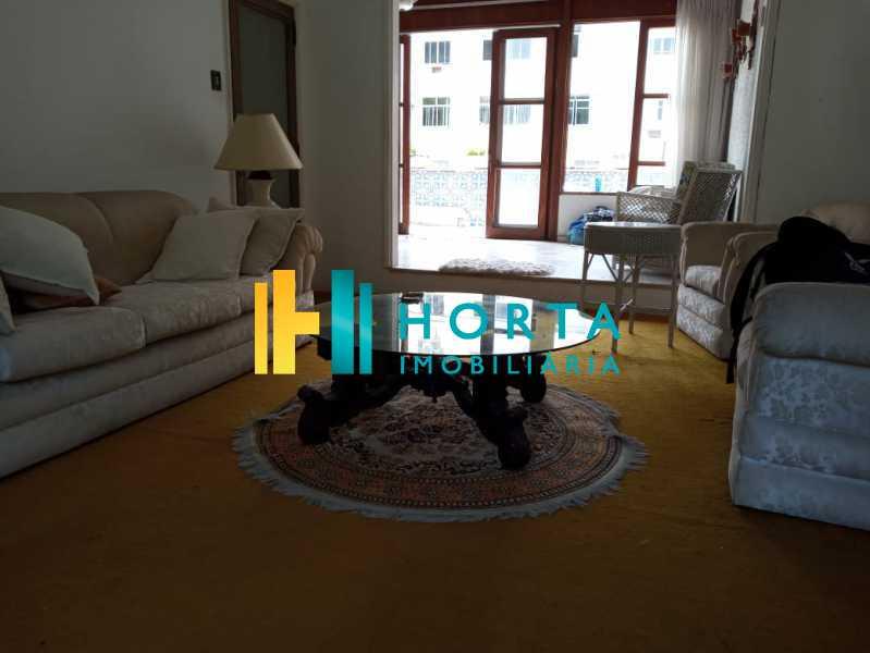 10 - Cobertura à venda Rua Barata Ribeiro,Copacabana, Rio de Janeiro - R$ 1.250.000 - CPCO30087 - 6