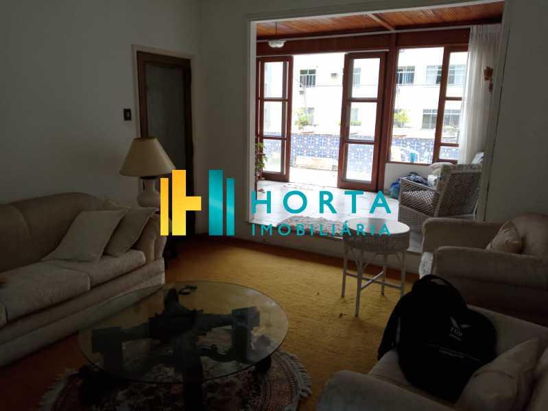 11 - Cobertura à venda Rua Barata Ribeiro,Copacabana, Rio de Janeiro - R$ 1.250.000 - CPCO30087 - 11