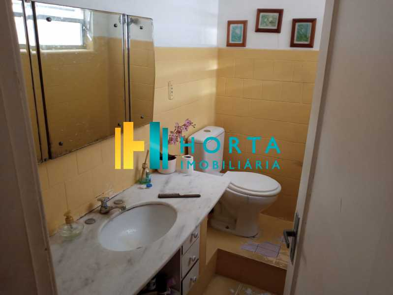 17 - Cobertura à venda Rua Barata Ribeiro,Copacabana, Rio de Janeiro - R$ 1.250.000 - CPCO30087 - 16
