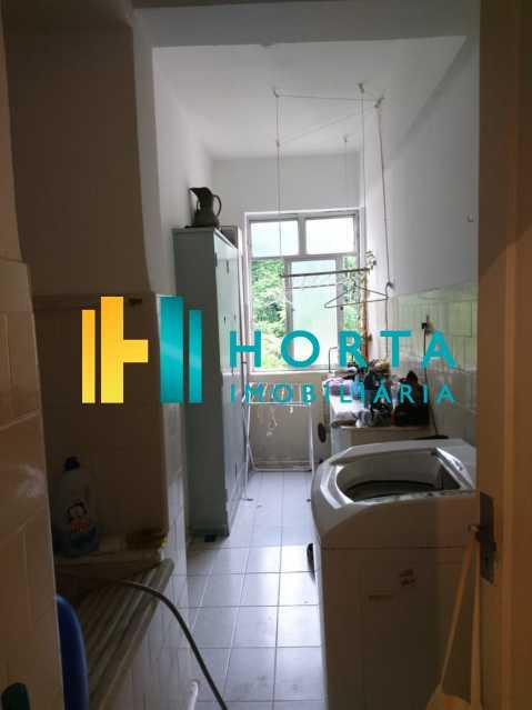 20 - Cobertura à venda Rua Barata Ribeiro,Copacabana, Rio de Janeiro - R$ 1.250.000 - CPCO30087 - 19