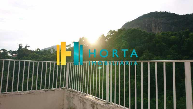 21 - Cobertura à venda Rua Barata Ribeiro,Copacabana, Rio de Janeiro - R$ 1.250.000 - CPCO30087 - 21