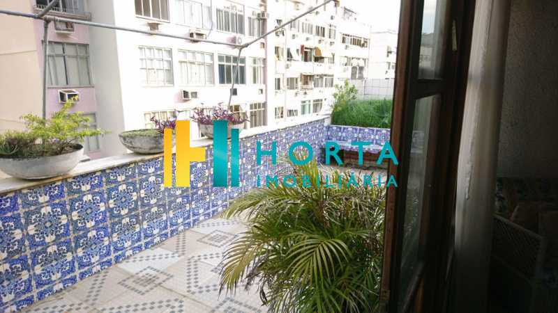 24 - Cobertura à venda Rua Barata Ribeiro,Copacabana, Rio de Janeiro - R$ 1.250.000 - CPCO30087 - 3