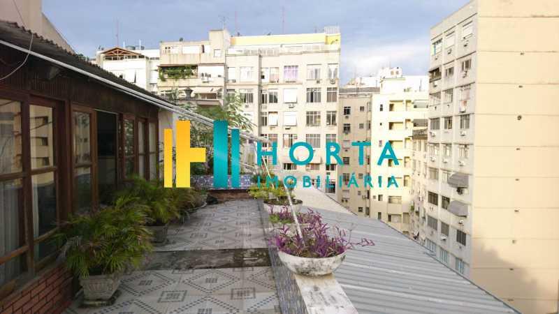 25 - Cobertura à venda Rua Barata Ribeiro,Copacabana, Rio de Janeiro - R$ 1.250.000 - CPCO30087 - 22