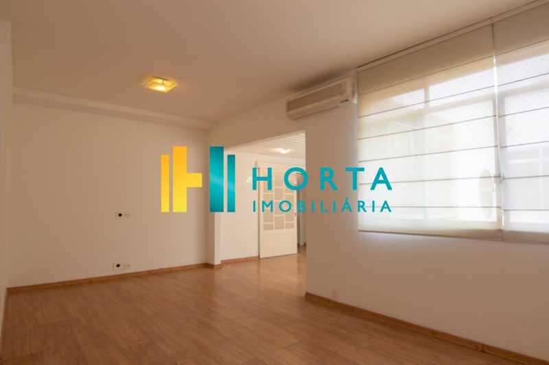 1 - Apartamento 3 quartos à venda Leblon, Rio de Janeiro - R$ 2.500.000 - CPAP31598 - 1