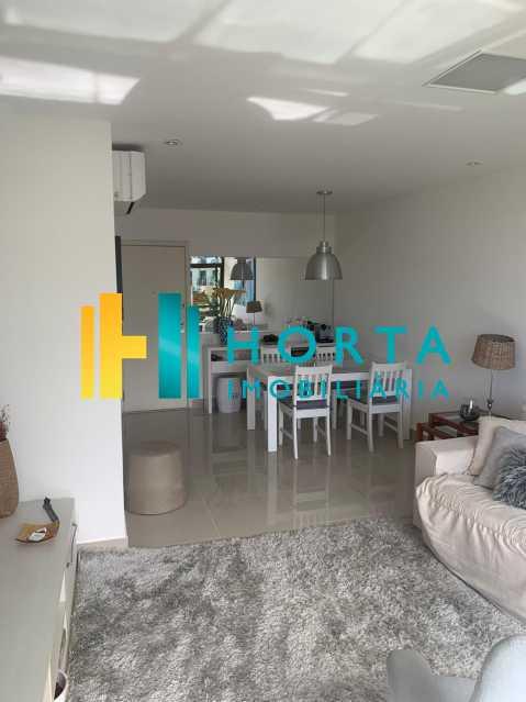 15 - Apartamento um quarto alto Leblon! - CPAP11097 - 11