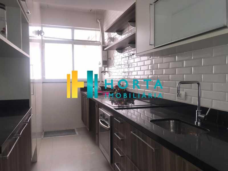 w9 - Apartamento um quarto alto Leblon! - CPAP11097 - 19