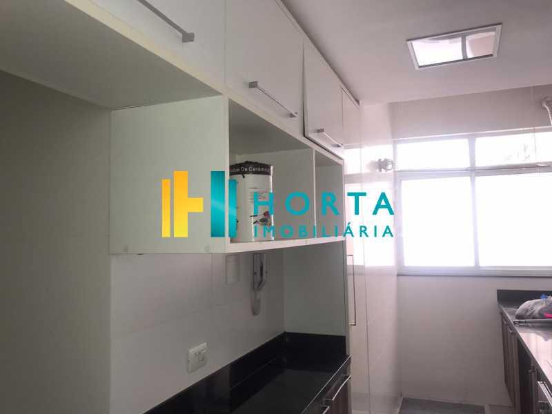 w10 - Apartamento um quarto alto Leblon! - CPAP11097 - 20