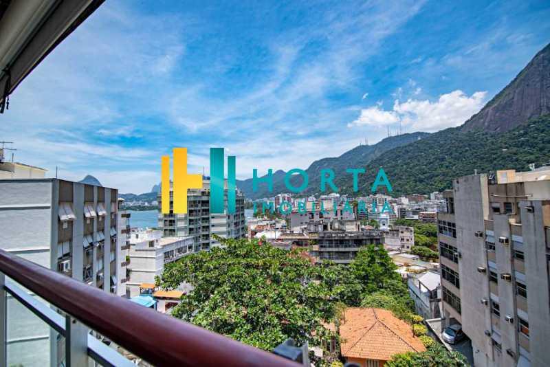 bfd65dfcf1df1fcbfb95988ea3c63f - Apartamento à venda Rua Baronesa de Poconé,Lagoa, Rio de Janeiro - R$ 1.350.000 - CPAP21182 - 21