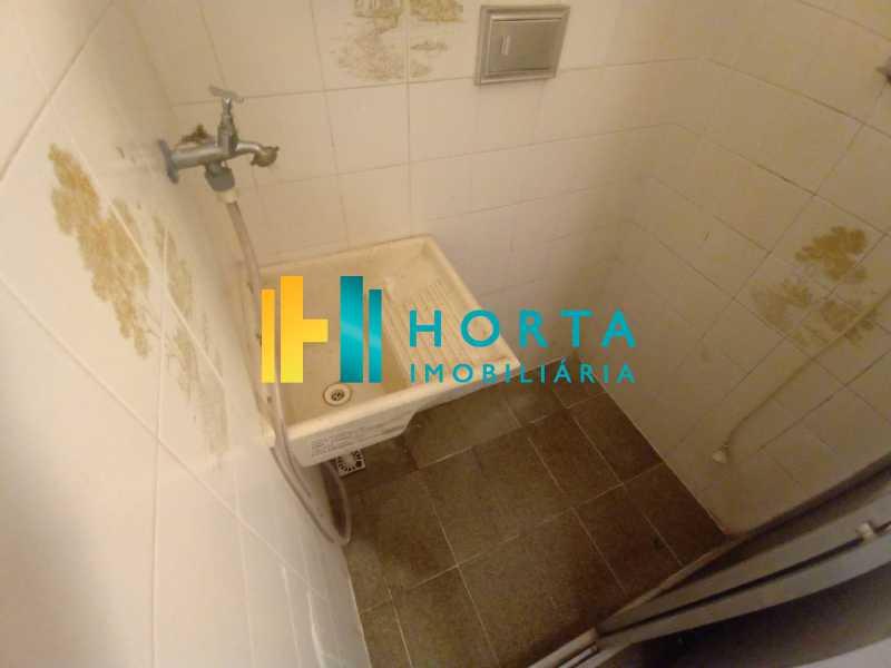 a.13 - Kitnet/Conjugado 29m² à venda Rua Conde Lages,Centro, Rio de Janeiro - R$ 300.000 - CPKI10575 - 12