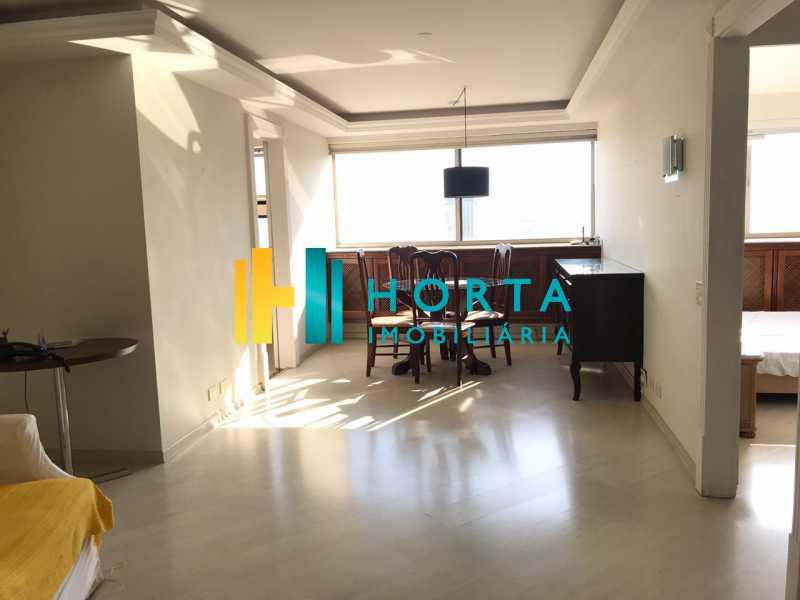 1bfa949c-965c-4e4a-bfd2-4bc414 - Flat à venda Rua Almirante Guilhem,Leblon, Rio de Janeiro - R$ 1.150.000 - CPFL10070 - 4