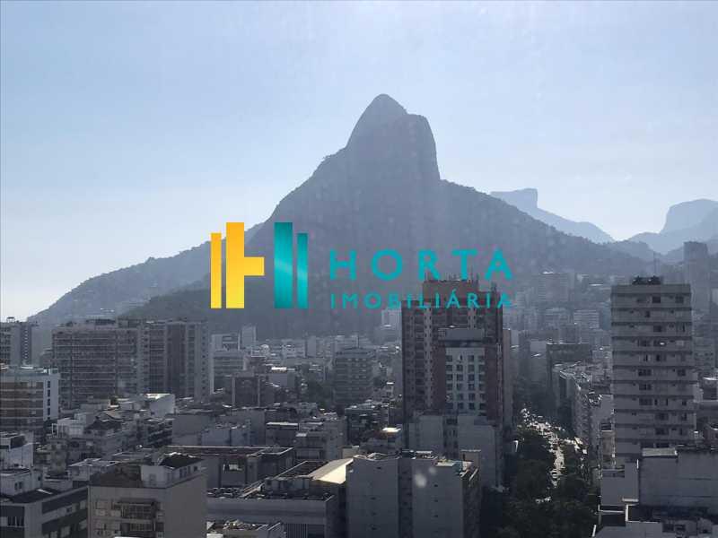 84062e1b-1d12-4868-a1c4-67bd56 - Flat à venda Rua Almirante Guilhem,Leblon, Rio de Janeiro - R$ 1.150.000 - CPFL10070 - 1