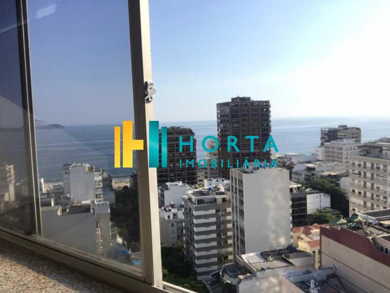 b31119c6-d2e9-4eb0-9542-fd6c60 - Flat à venda Rua Almirante Guilhem,Leblon, Rio de Janeiro - R$ 1.150.000 - CPFL10070 - 15