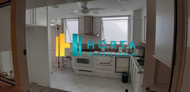 9a1f3b0c3ddc554cbf9203c3287a55 - Cobertura à venda Avenida Atlântica,Copacabana, Rio de Janeiro - R$ 9.980.000 - CPCO40060 - 16