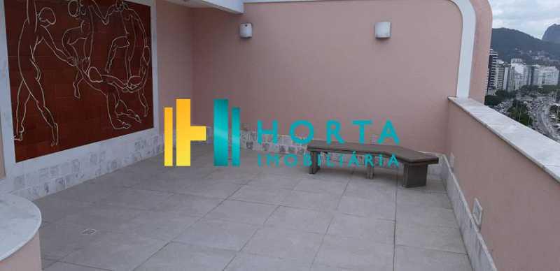 307fbb8a34d8d26e438d1521a095f4 - Cobertura à venda Avenida Atlântica,Copacabana, Rio de Janeiro - R$ 9.980.000 - CPCO40060 - 26