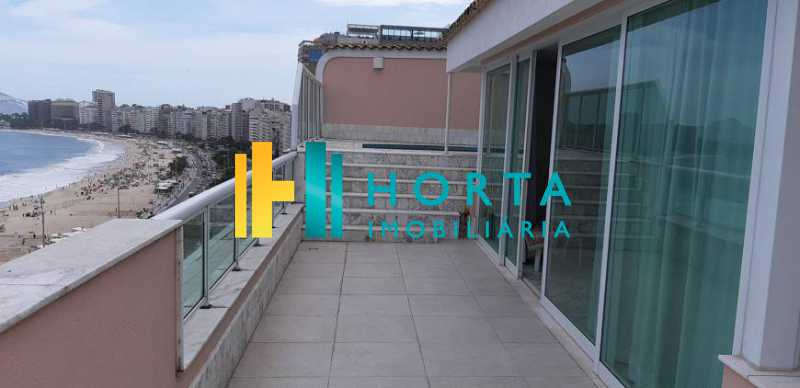 575e3876a16996722770ea13c9555f - Cobertura à venda Avenida Atlântica,Copacabana, Rio de Janeiro - R$ 9.980.000 - CPCO40060 - 25